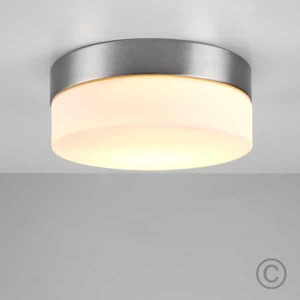 MiniSun-Bulkhead-Flush-Ceiling-Light-Modern-Opal-Frosted-White-Glass-Round-E27-19810-02