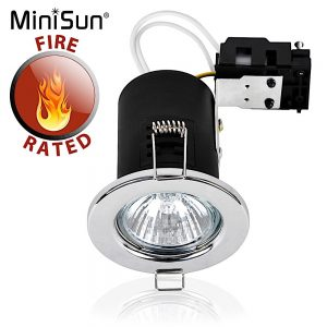MiniSun-Fire-Rated-GU10-Downlight-Chrome-NO-BULB-17070-01