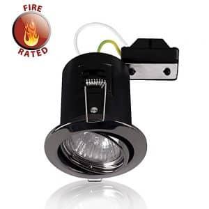 MiniSun-Fire-Rated-Tiltable-GU10-Downlight-Black-Chrome-NO-BULB-19156-01