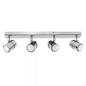 MiniSun-Rosie-4-Way-Straight-Bar-Spot-Light-Chrome-Chrome-20967-01