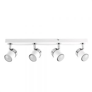 MiniSun-Rosie-4-Way-Straight-Bar-Spot-Light-White-Chrome-20969-01