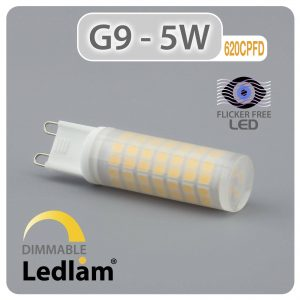 Ledlam-G9-LED-Capsule-Bulb-5W-620CPFD-dimmable-01