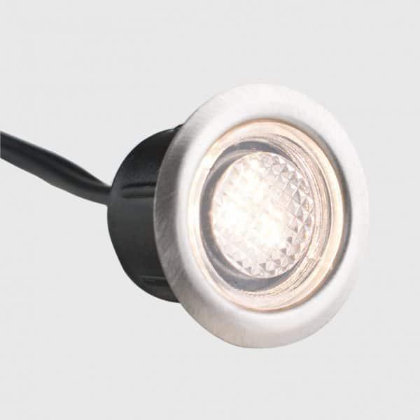 MiniSun-Pack-of-10-40mm-LED-Round-Garden-Decking-Kitchen-Plinth-Lights-Kit-Warm-White-IP67-18924-Additional