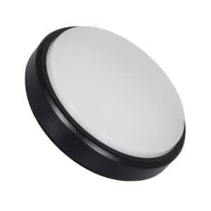 Ledlam-Black-Round-Hublot-12W-LED-Surface-Panel-IP54-PL-CI-BH-12-01